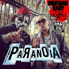 Paranoia (feat. July)