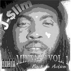 Back in Action Mixtape, Vol. 1