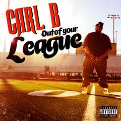 Out of Your League (feat. Jet Black & Marka)