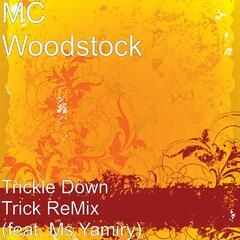 Trickle Down Trick ReMix (feat. Ms Yamiry)