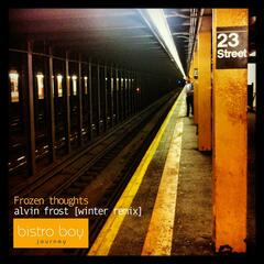 Frozen Thoughts (Remix) [feat. Gisli Magna]