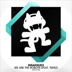 We Are the Robots (feat. Temu)