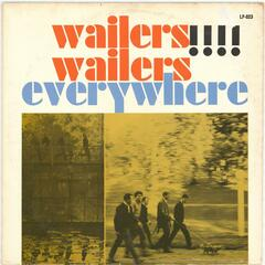 Wailers Wailers Everywhere
