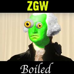 Boiled (Royals Parody)
