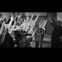 We Are Strong (feat. Daniel Curtis Lee & Mariah Parks)