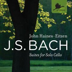 Bach Suites for Solo Cello