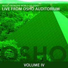 Live from Osho Auditorium 4