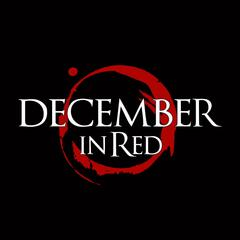 December in Red