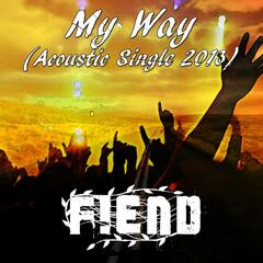 My Way (Accoustic Version)