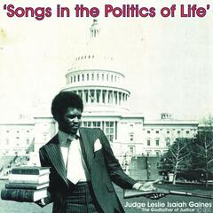 Songs in the Politics of Life