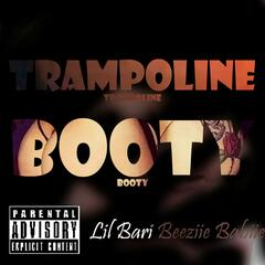 Trampoline Booty