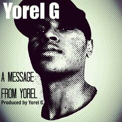 A Message from Yorel