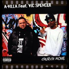 Church Movie (feat. Vic Spencer)