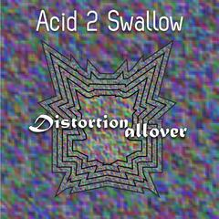 Distortion All Over