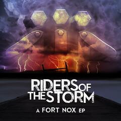 The EP (Riders of the Storm)
