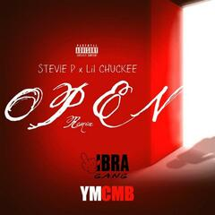 Open (Remix) [feat. Lil Chuckee]