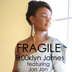 Fragile (feat. Jon Jon Harreld)