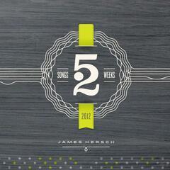52 Songs in 52 Weeks, 2012