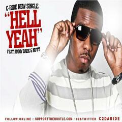 Hell Yeah (feat. Jimmy Dade & Nutt)
