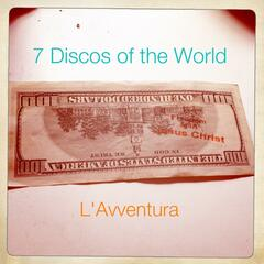 7 Discos of the World