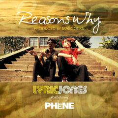Reasons Why (feat. Phene)