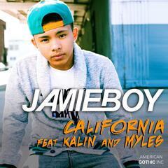 California (feat. Kalin and Myles)