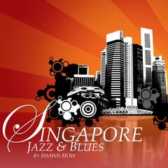 Singapore Jazz and Blues