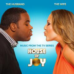 "Never Letting Go of You (Music from the TV Series ""House of Joy"")"
