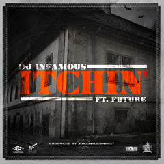 Itchin' (feat. Future)