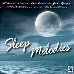 Sleep Melodies: White Noise Ambiance for Yoga, Relax and a Meditation