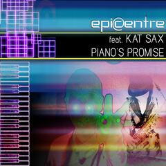 Piano's Promise (feat. Kat Sax)