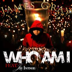 Who Am I (feat. Jay Iverson)