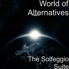 The Solfeggio Suite