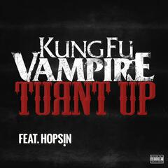 Turnt up (feat. Hopsin)