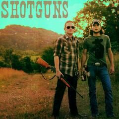 Shotguns (feat. Ben Gallaher)
