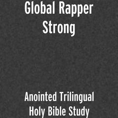 Anointed Trilingual Holy Bible Study