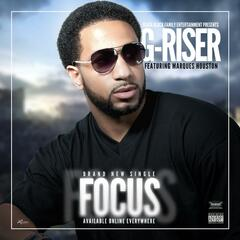 Focus (feat. Marques Houston)