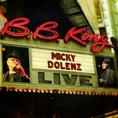 Micky Dolenz Live at B.B. Kings