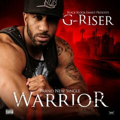 Warrior (feat. Live Sosa)