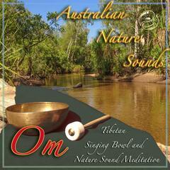 Om - Tibetan Singing Bowl and Nature Sound Meditation