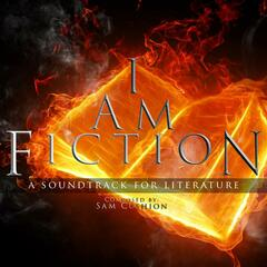 I Am Fiction: A Soundtrack for Literature