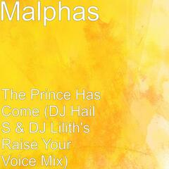 The Prince Has Come (DJ Hail S & DJ Lilith's Raise Your Voice Mix)