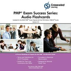 Pmp Exam Success Series: Audio Flashcards