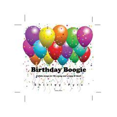 Birthday Boogie