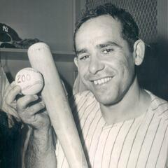 Yogi Berra-the Tribute Song