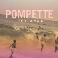 Pompette EP