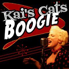 Kai's Cats Boogie (feat. Kai Hoffman)