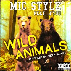 Wild Animals (feat. J'you)