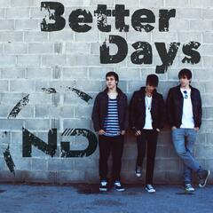 Better Days (feat. Pol Niubo)