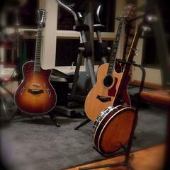 Calico Strings